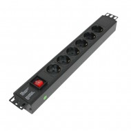 PDU 6 Outlet