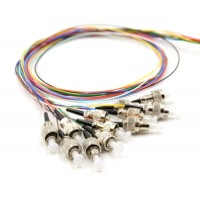 ProLink Package 12 Core Pigtail FC MM OM2 PVC
