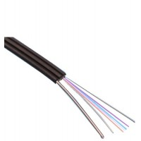 ProLink Double ARMOR Fiber CABLE 24-CORE SM9/125 OD:12.5MM steel wire